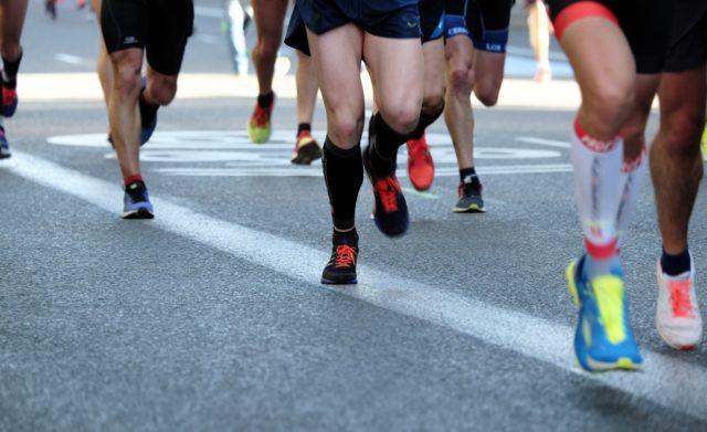 Dopage / IAAF: La marathonienne Christelle Daunay reconnue partie civile